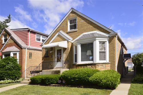6150 W Lawrence, Chicago, IL 60630 Jefferson Park