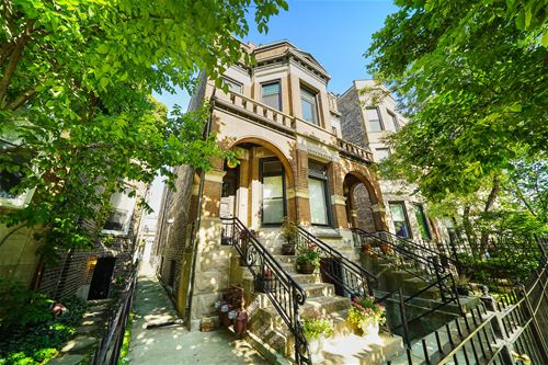 3525 N Sheffield Unit 2, Chicago, IL 60657 Lakeview