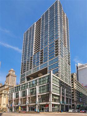 8 E Randolph Unit 2604, Chicago, IL 60601 The Loop