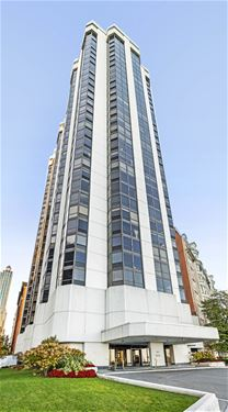 990 N Lake Shore Unit 19B, Chicago, IL 60611 Streeterville