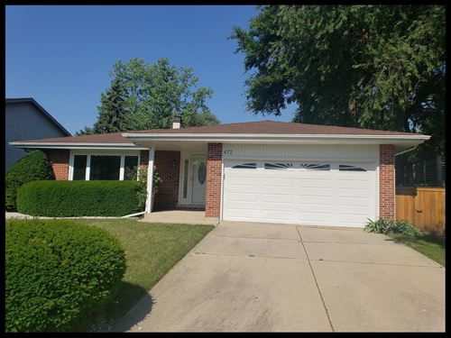 472 Raphael, Buffalo Grove, IL 60089