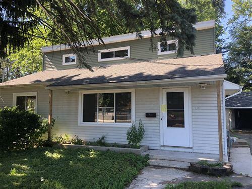 151 W Franklin, Crystal Lake, IL 60014