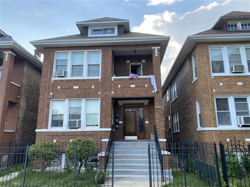 5628 S Whipple, Chicago, IL 60629 Gage Park