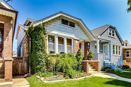 4828 W Strong, Chicago, IL 60630 Jefferson Park