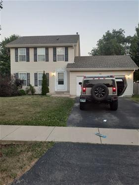 4414 Mallard, Plainfield, IL 60586