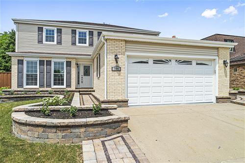 794 Randi, Hoffman Estates, IL 60169