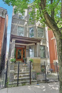 2327 N Southport, Chicago, IL 60614 Lincoln Park