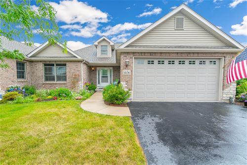 1406 Cannonball, Yorkville, IL 60560
