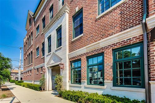 1400 W Webster Unit 2W, Chicago, IL 60614 Lincoln Park