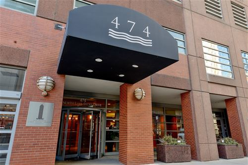474 N Lake Shore Unit 2508, Chicago, IL 60611 Streeterville