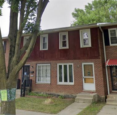 11103 S Green Unit A, Chicago, IL 60643 Morgan Park