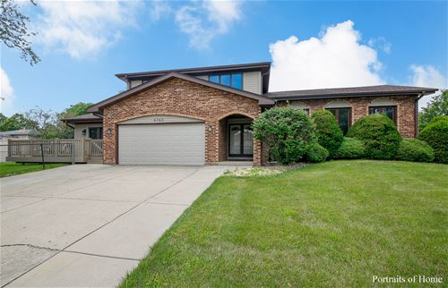 6760 Powell, Downers Grove, IL 60516