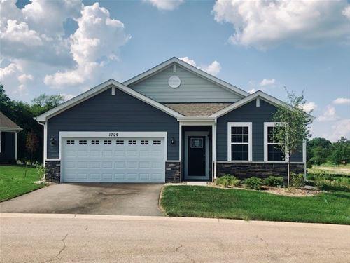 1306 Redtail, Woodstock, IL 60098