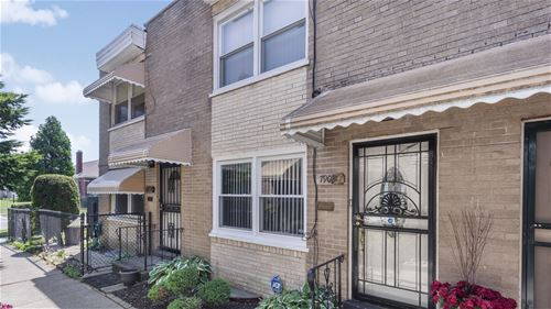 7908 S Kimbark Unit B, Chicago, IL 60619 Avalon Park
