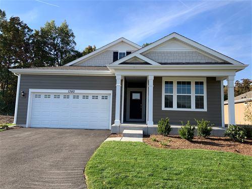 1380 Redtail, Woodstock, IL 60098