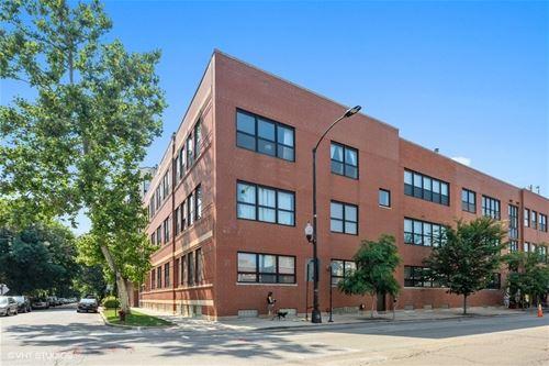 1728 N Damen Unit 106, Chicago, IL 60647 Bucktown