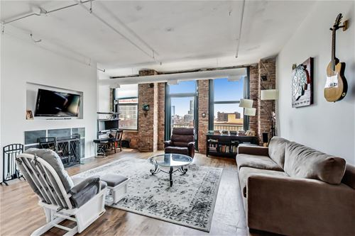 1322 S Wabash Unit 902, Chicago, IL 60605 South Loop