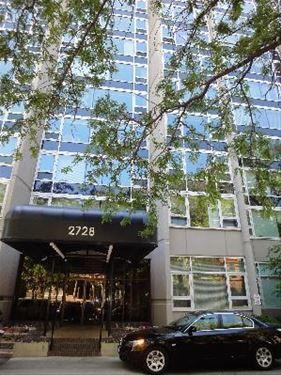 2728 N Hampden Unit 2106, Chicago, IL 60614 Lincoln Park