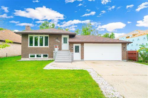 9924 Mcvicker, Oak Lawn, IL 60453
