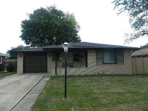 1612 Douglas, Joliet, IL 60435