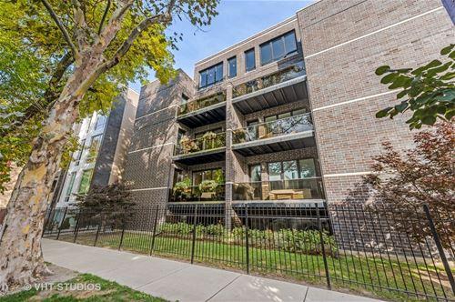 1508 W Huron Unit 1W, Chicago, IL 60642 Noble Square