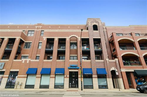 2859 N Halsted Unit 302, Chicago, IL 60657