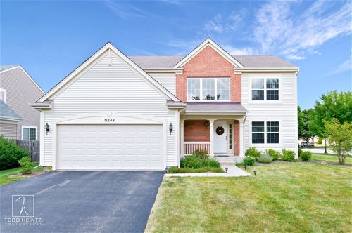 9244 Buckingham, Huntley, IL 60142