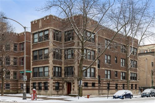 1347 E Hyde Park, Chicago, IL 60615 Hyde Park