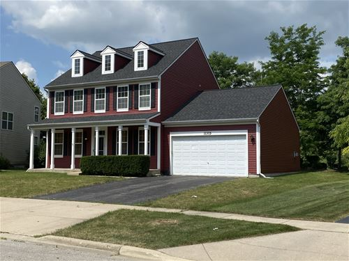 11375 Middletown, Huntley, IL 60142
