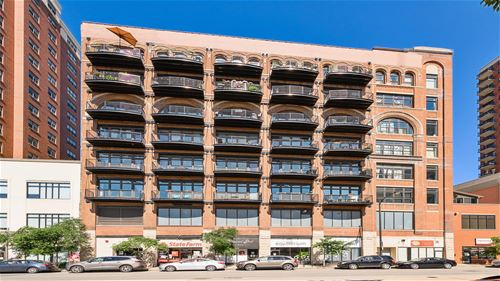 1503 S State Unit 805, Chicago, IL 60605 South Loop