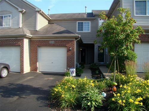 3352 Blue Ridge, Carpentersville, IL 60110