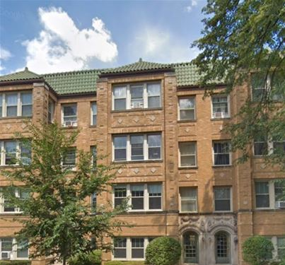 858 Washington Unit 1E, Oak Park, IL 60302