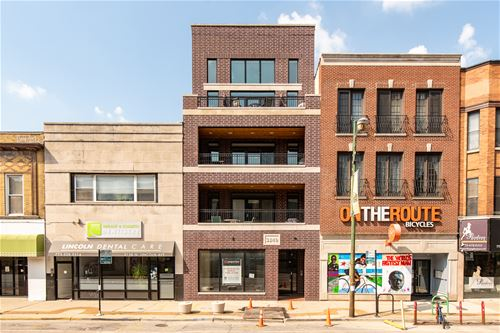 3140 N Lincoln Unit 3, Chicago, IL 60657 Lakeview