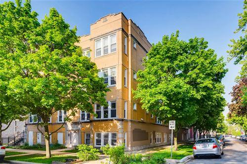 2656 W Altgeld Unit 3, Chicago, IL 60647 Logan Square