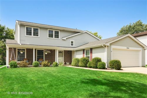 924 Thornton, Buffalo Grove, IL 60089