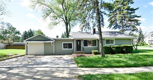 4501 Roslyn, Downers Grove, IL 60515