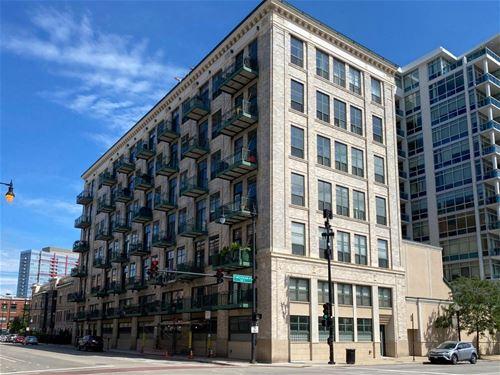 1801 S Michigan Unit 401, Chicago, IL 60616