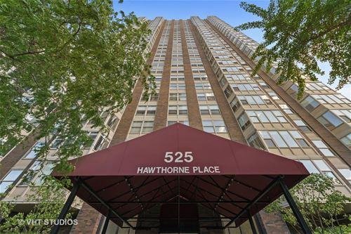 525 W Hawthorne Unit 702, Chicago, IL 60657 Lakeview