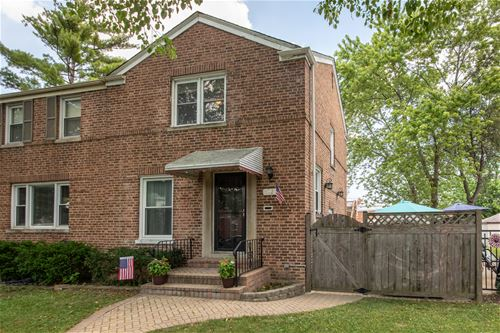 5327 N Oconto, Chicago, IL 60656 Norwood Park