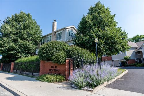 3827 N Milwaukee Unit D, Chicago, IL 60641 Old Irving Park