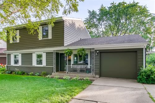 4557 Hoover, Rolling Meadows, IL 60008