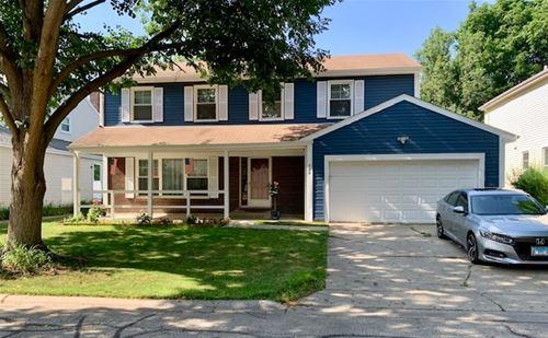 922 Knollwood, Buffalo Grove, IL 60089