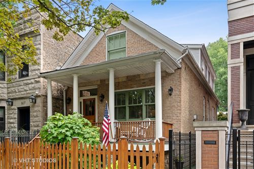 1633 N Bell, Chicago, IL 60647