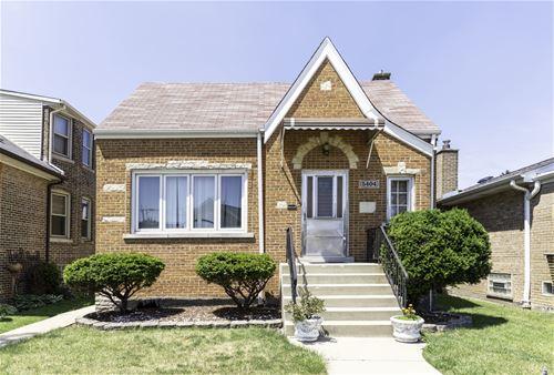 5404 S Merrimac, Chicago, IL 60638 Garfield Ridge