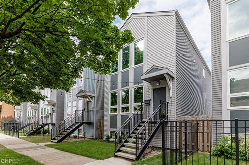 1912 N Springfield, Chicago, IL 60647