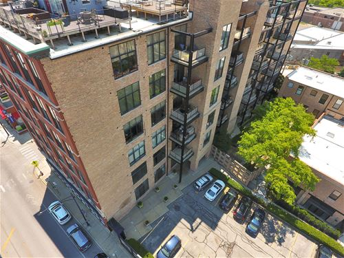 1872 N Clybourn Unit 601, Chicago, IL 60614 Lincoln Park