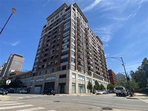849 N Franklin Unit 413, Chicago, IL 60610 Near North