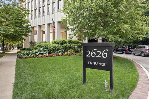 2626 N Lakeview Unit 2012, Chicago, IL 60614 Lincoln Park