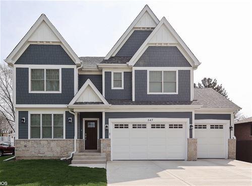 650 N Willow, Elmhurst, IL 60126