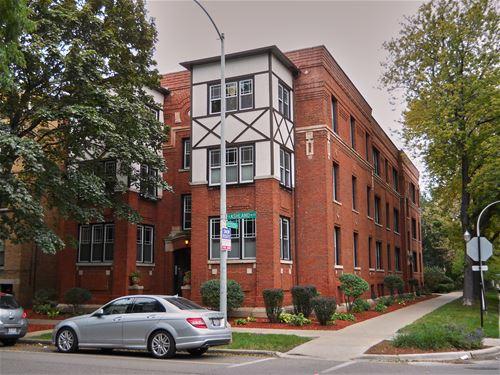 1609 W Estes Unit 2, Chicago, IL 60626 Rogers Park